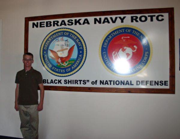Black Shirts of National Defense