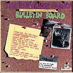 Bulletin Board was released this week.
