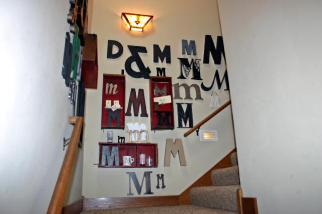 The Stairway EMzzzzzzz