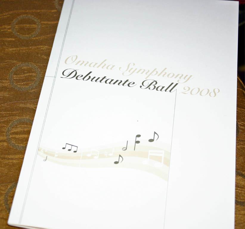 Debutante Ball, December 27, 2008