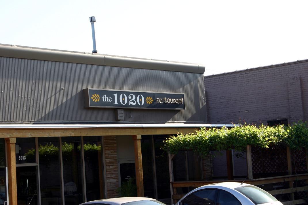 Omaha's Newest Restaurant