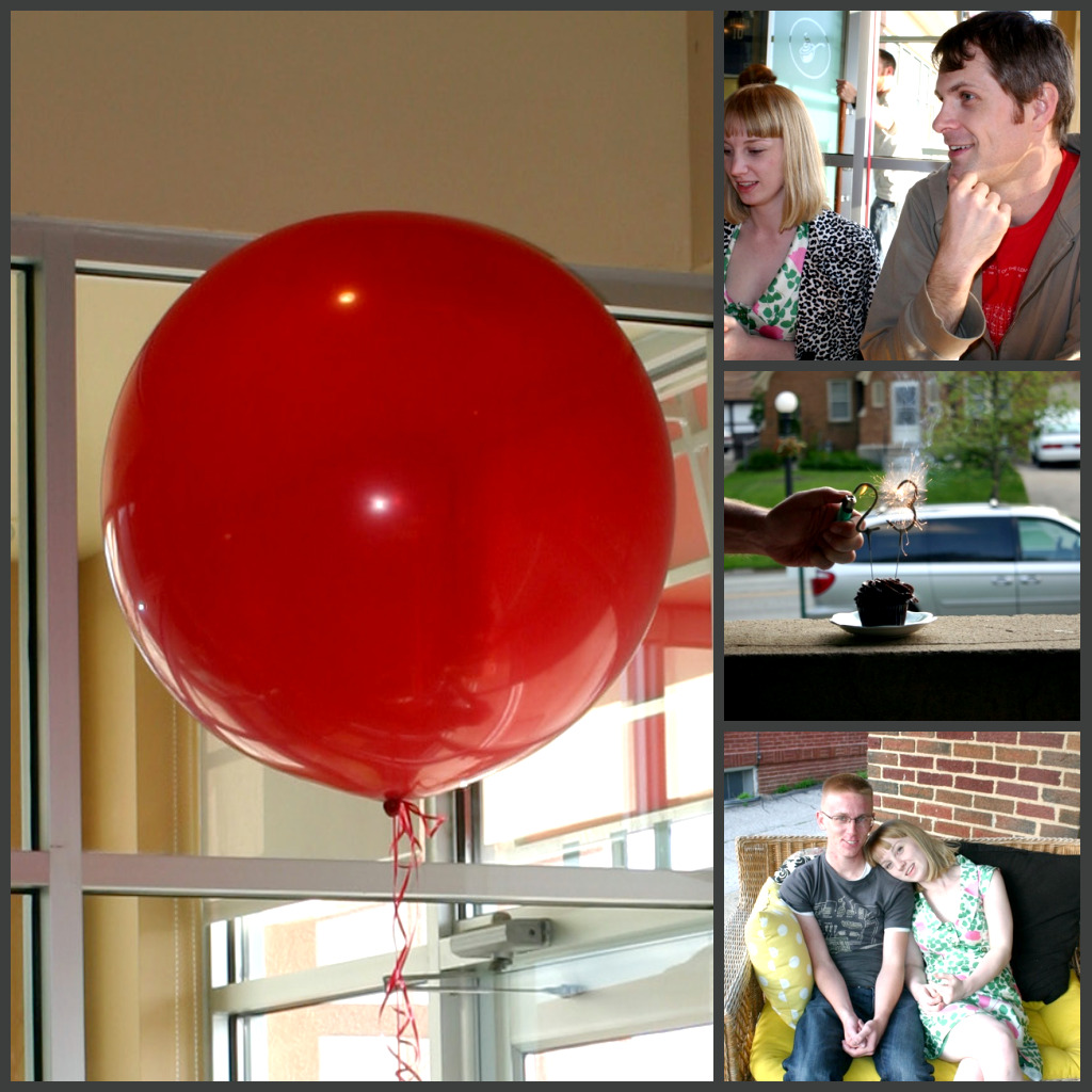 ballooncollage