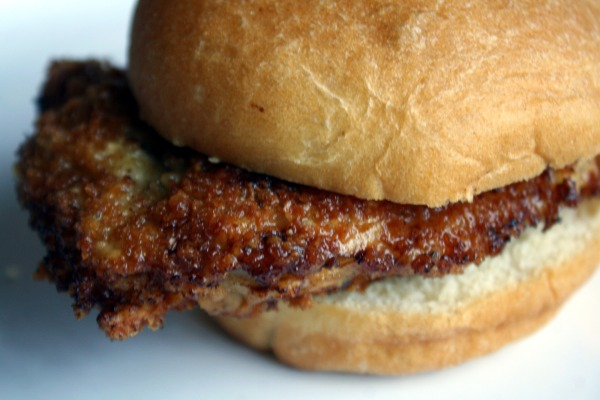 Pork Tenderloi Closeup