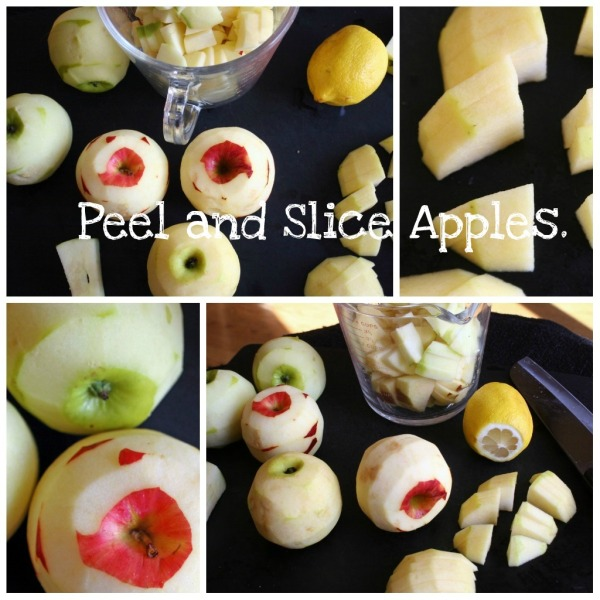 apple montage