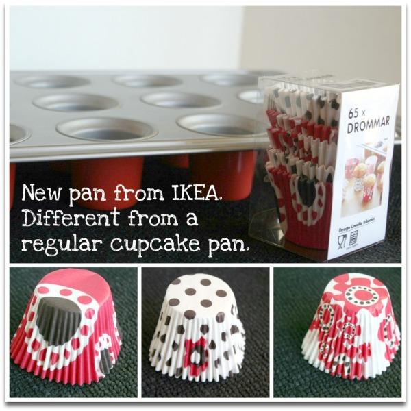 IKEA pan