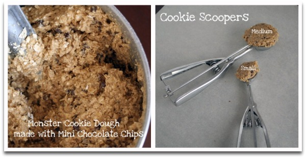 Dough & Scoopers