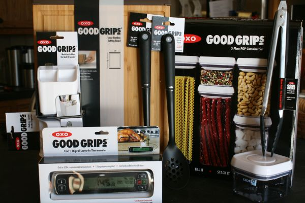 OXO Prize Pack