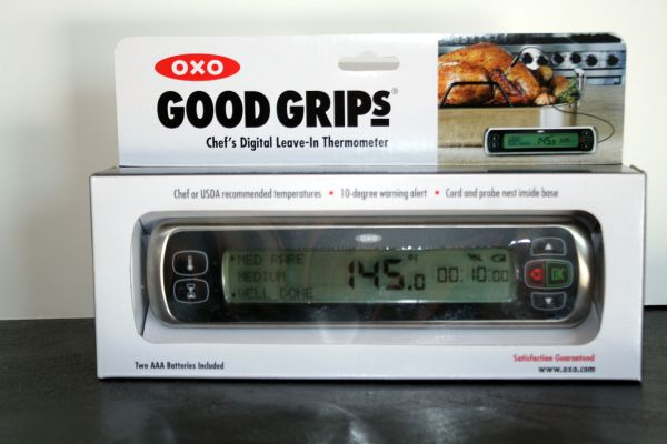 Thermemeter