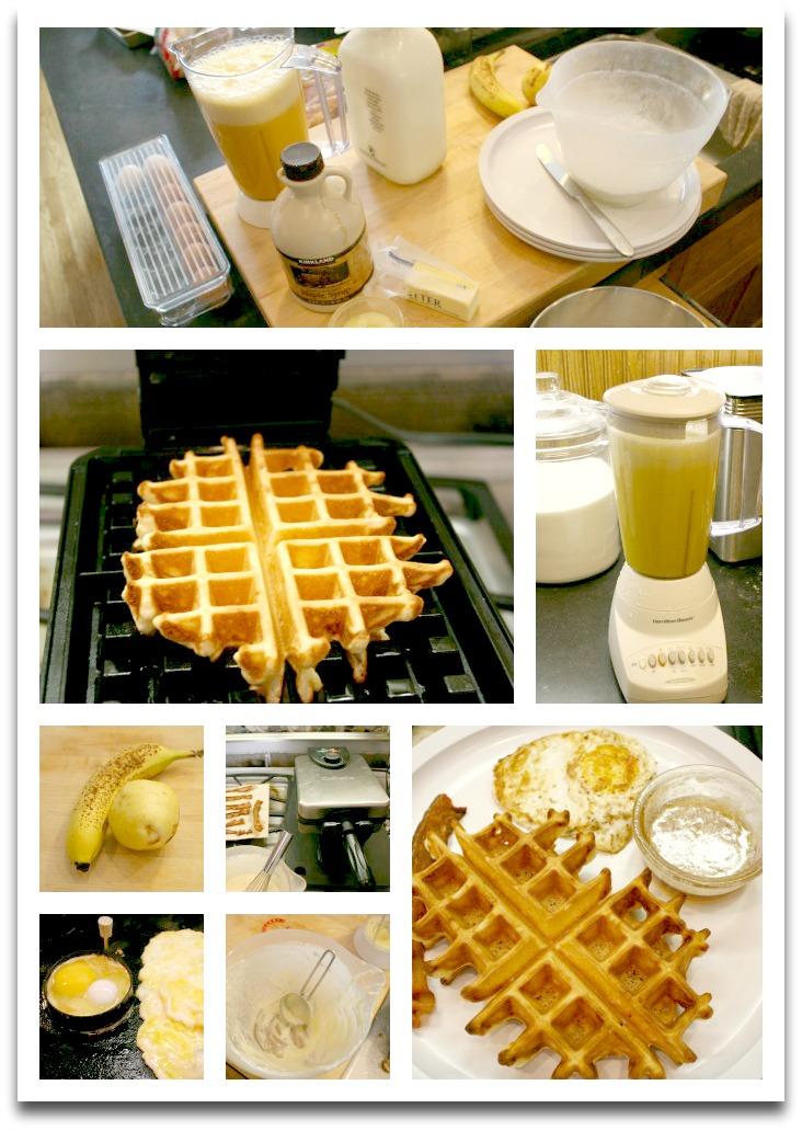 The Sunday Kitchen