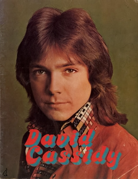 April 12 Happy Birthday David Cassidy Red Mittens