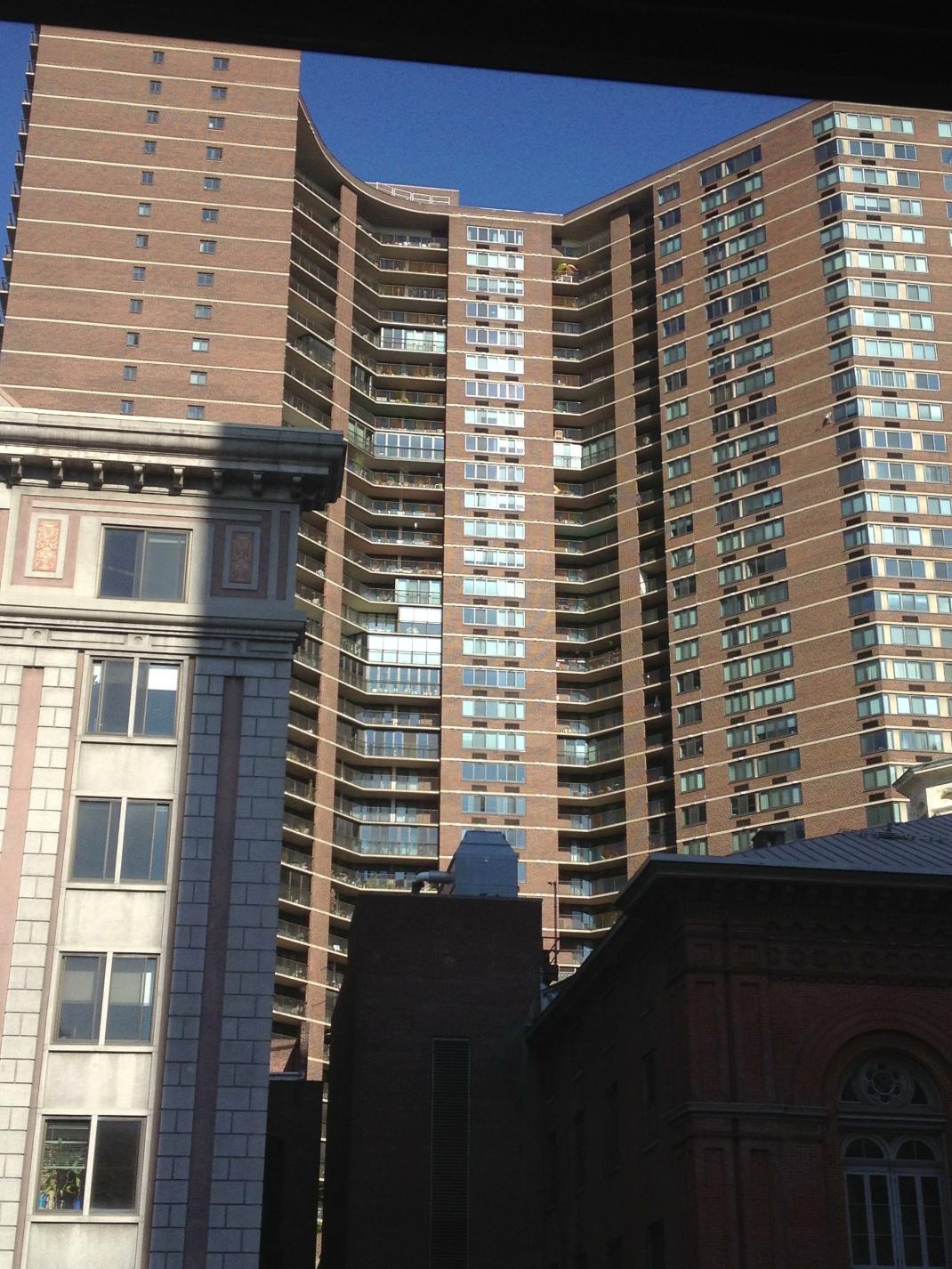 Philadelphia Apartment