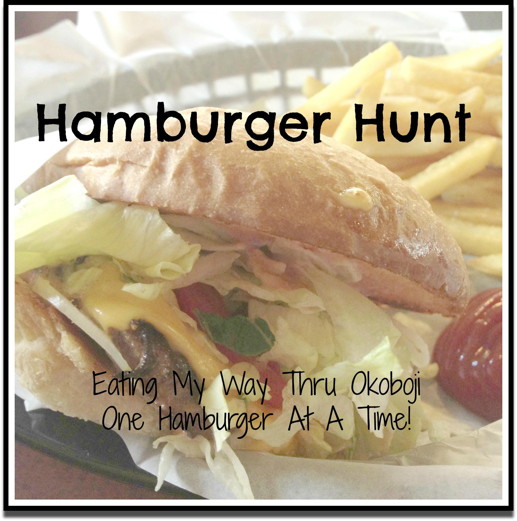 HamburgerHuntLogo