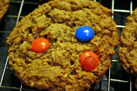 Monster Cookie