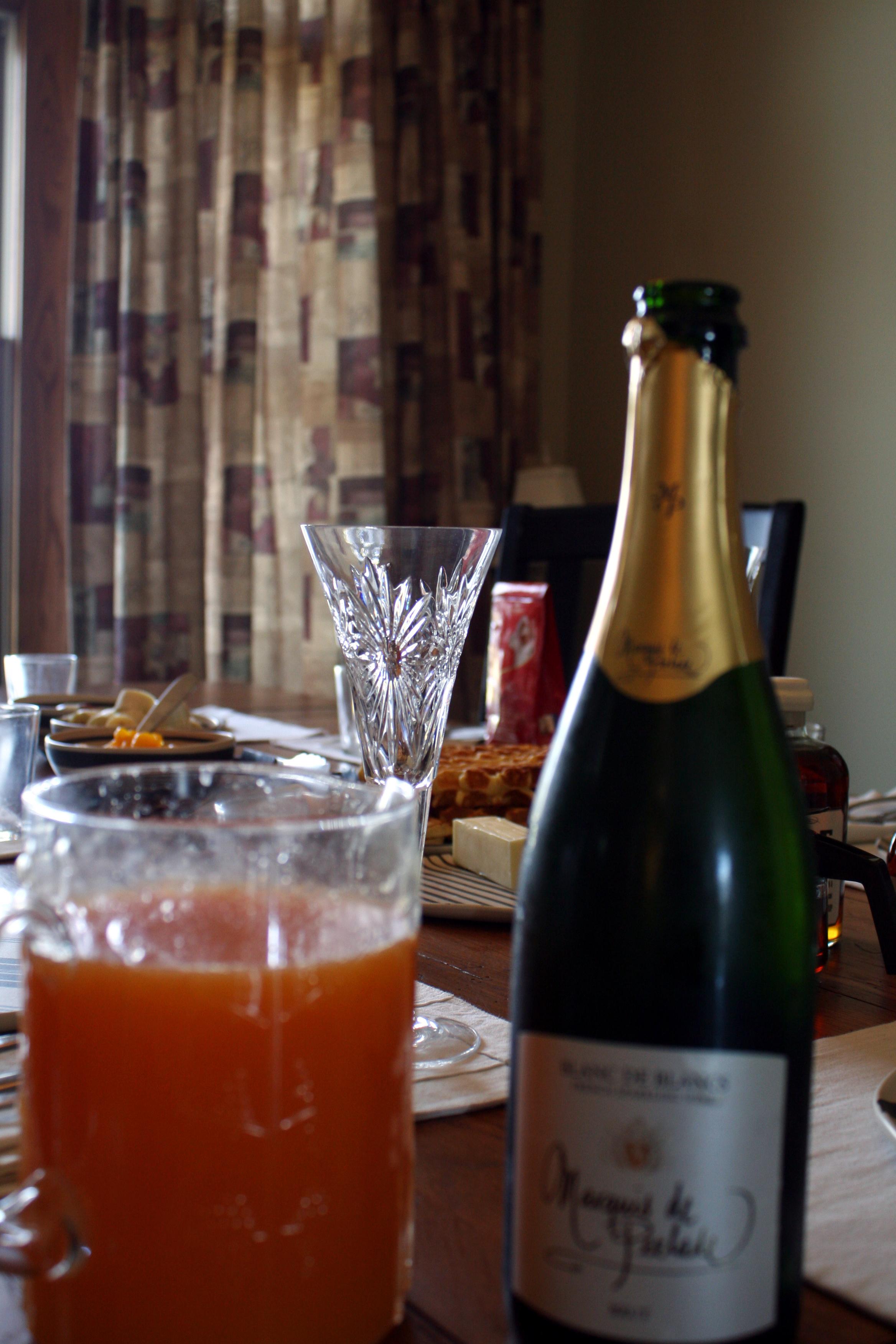 oj champagne