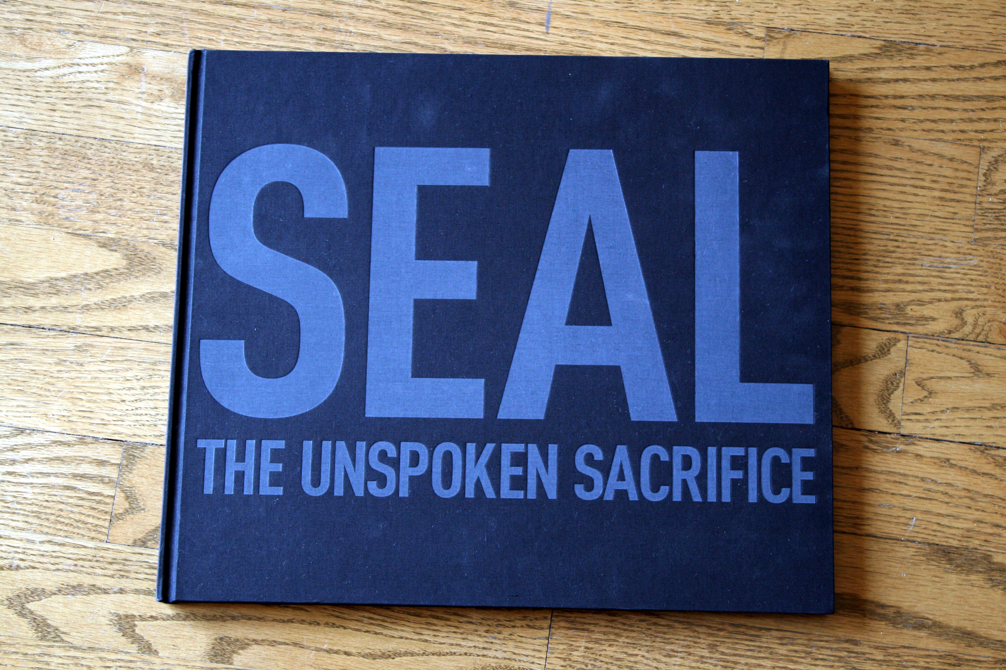 SEAL The Unspoken Sacrifice