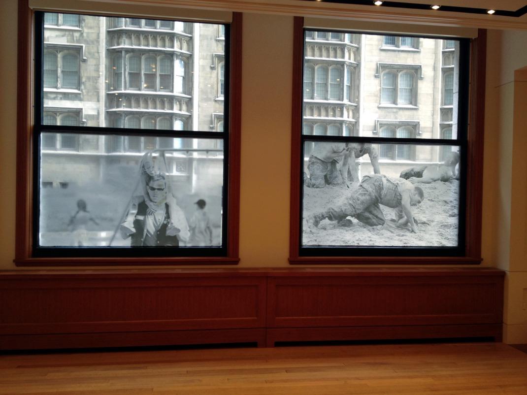 Pritzker Windows