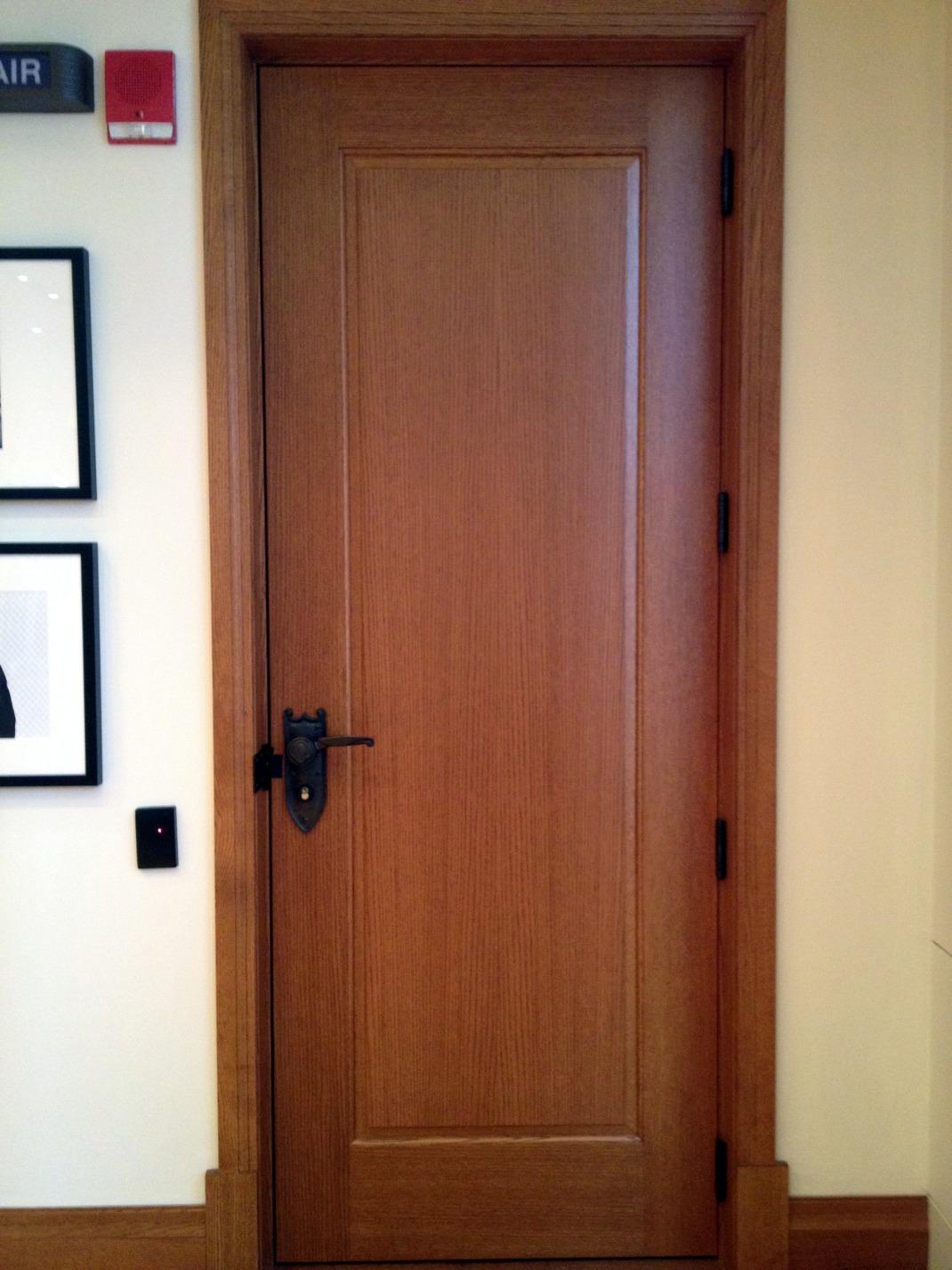 Pritzker Door